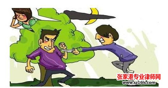 """张家港刑事辩护 故意杀人罪判断方法_张家港律师曹辉团队"""""""
